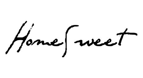 HomeSweet Films Logo