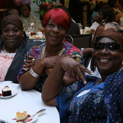 Mother's Day Brunch 2015
