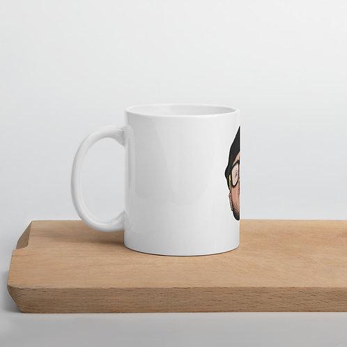 RAY! Face Mug