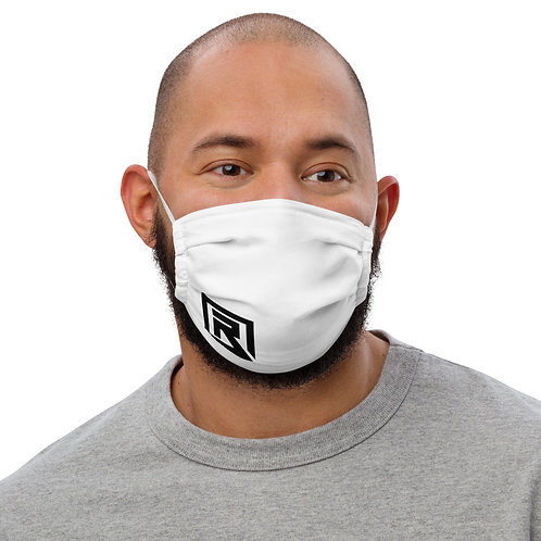 R! Face mask W