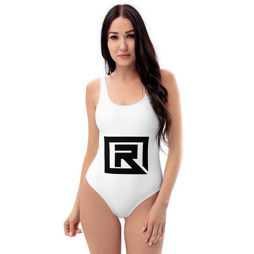 R! One-Piece Swimsuit