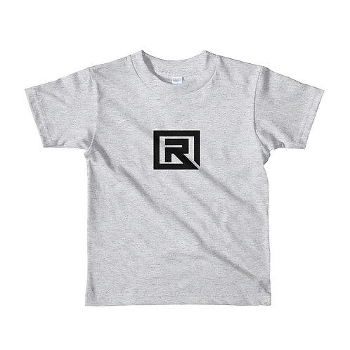R! Short sleeve kids t-shirt