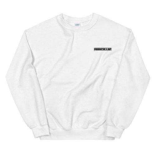 Q&R Unisex Sweatshirt 2