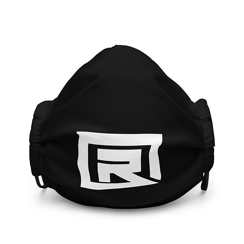 R! Face mask
