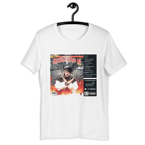 Imagine If: Short-Sleeve Womens T-Shirt