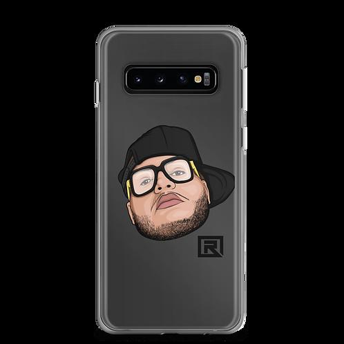 RAY R! Samsung Case