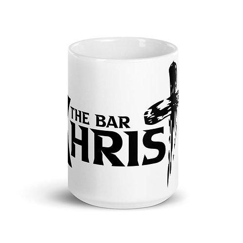 The Bar Khrist Mug