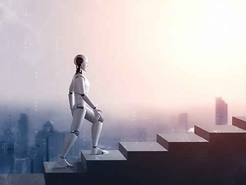 WHAT IS THE FOURTH INDUSTRIAL REVOLUTION AND WHY MIGRATE TOWARDS IT ?