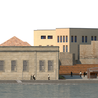 Katehaki Square - Chania
