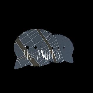 Ιστορίες Μιας Αόρατης Αθήνας