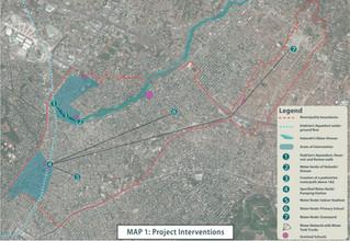 Έγκριση της πρότασης για το Αδριάνειο Υδραγωγείο του Urban Innovative Actions