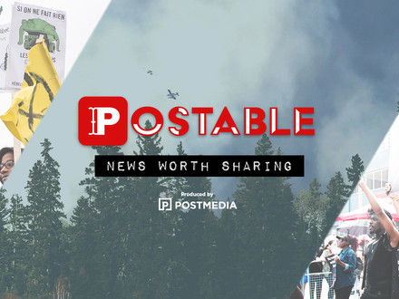 Strategy & Editing: Postable by Postmedia Network