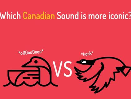 Motion & Social: CanadaSound