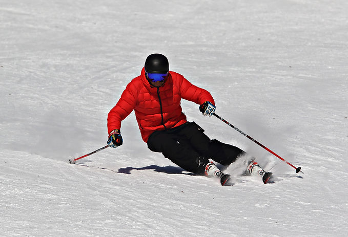 JF Beaulieu Ski