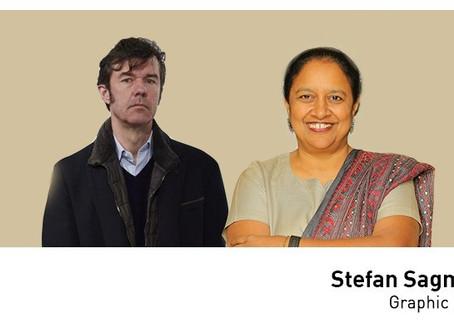 #50over50: Stefan Sagmeister