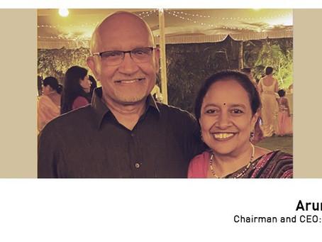 #50over50: Arun Kumar