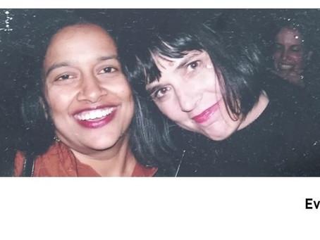 #50over50: Eve Ensler