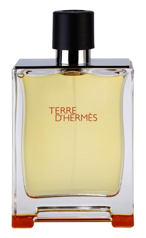Terre 200 Hermès Ml Parfum D'hermès Vaporisateur 8kwOPn0X