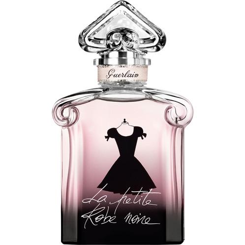 07b0e6e5881 Je suis la création parfumée Guerlain chic et terriblement glamour. Ma  fragrance est une broderie des plus belles notes