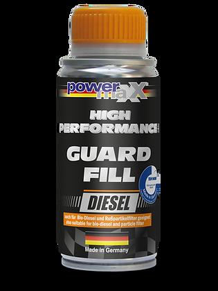 Traitement carburant préventif diesel