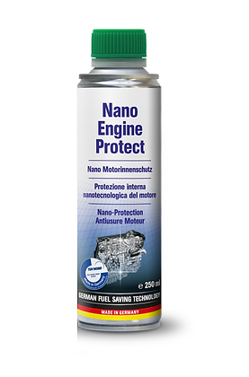 Nano  Protection Antifriction Moteur