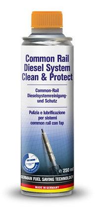 Nettoyant Injecteurs Common Rail
