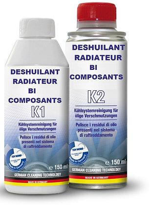 Déshuilant K1-K2