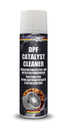 Spray Décalaminant FAP & Catalyseur Diesel & Essence