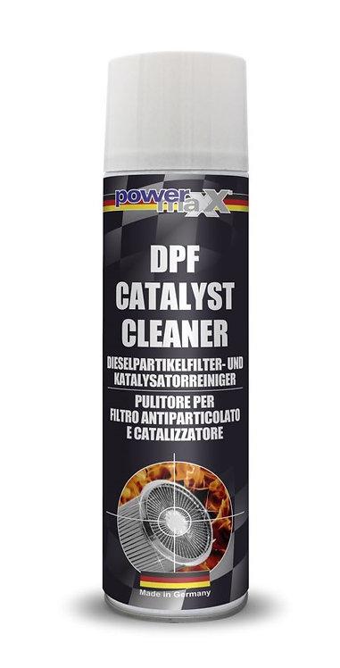 Spray Décalaminant FAP & Catalyseur Diesel & Essence