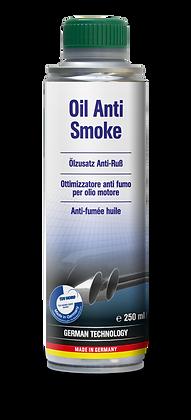 Stop Fumée huile