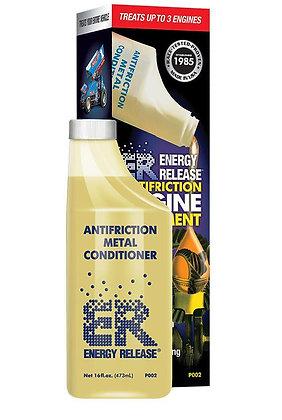 ER Antifriction 473 ml traite 10 litres de lubrifiant
