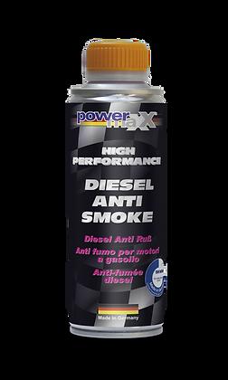 Traitement Anti fumée Diesel
