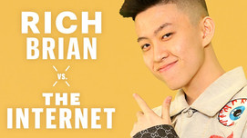 Rich Brian | Mens Health