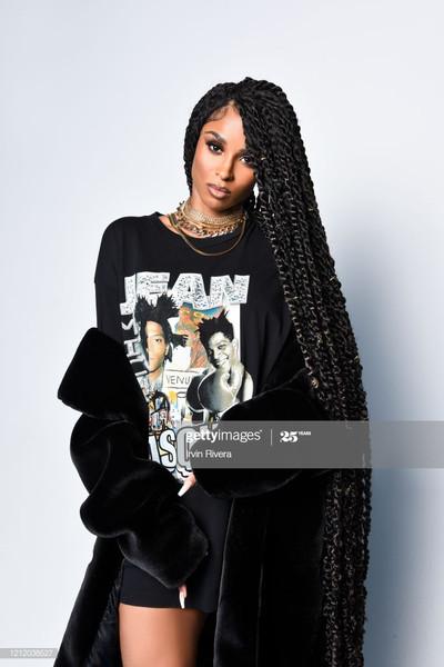 Ciara   Fault Magazine