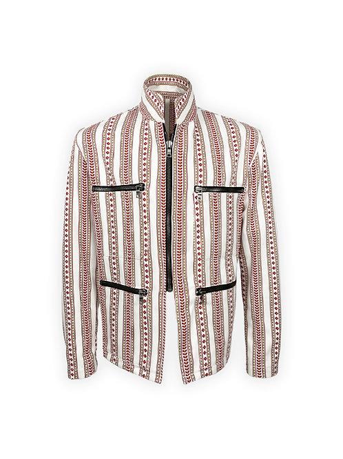 Morris Denim Jacket [set]