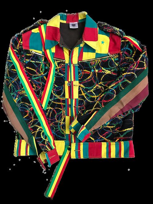 Panafrica Jacket