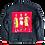 Thumbnail: 'NBA Legends' Varsity Jacket