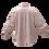Sahara Rose Oversized Shirt F8KE CHEMICAL CLUB - Vytal Fashion Showroom