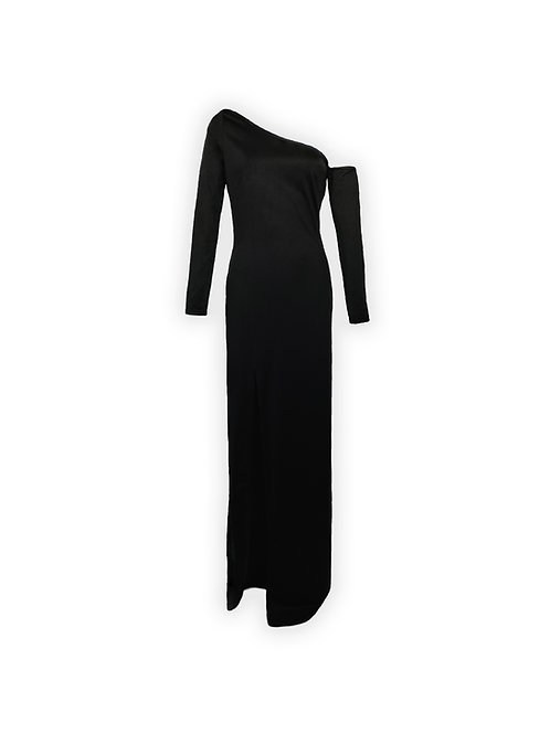 ALESSIA   Single Shoulder Gown