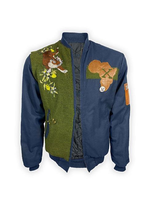 Africa Swatch Jacket