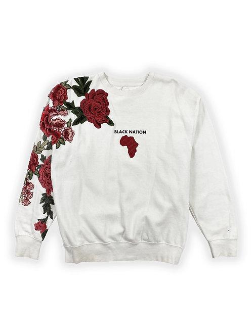 Black Nation Sweater