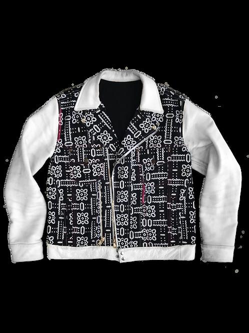 Moto-Trucker Jacket