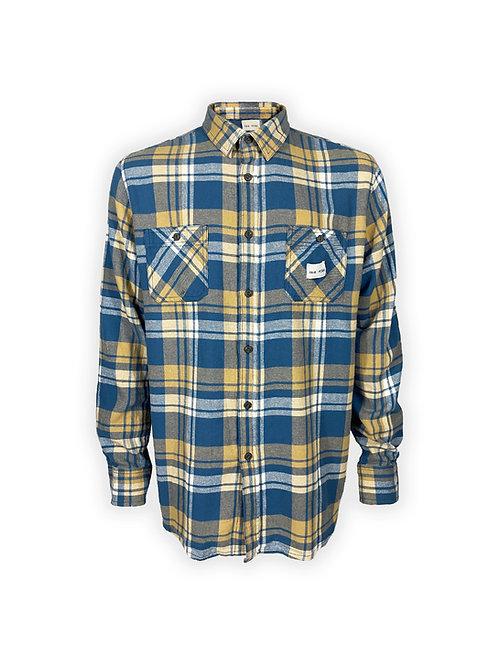 Rising Sun Flannel Shirt