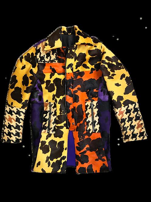'Andrew' Trench Jacket