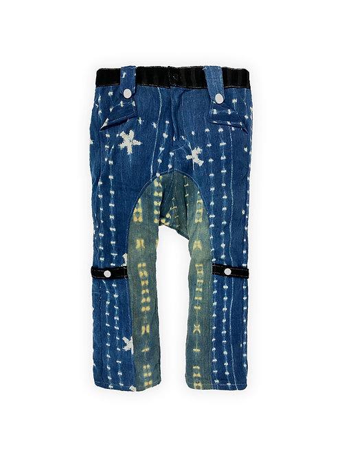 Baoleh Tribal Pants