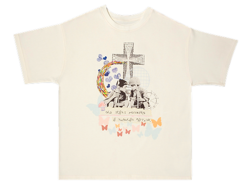 Old Scars Tee