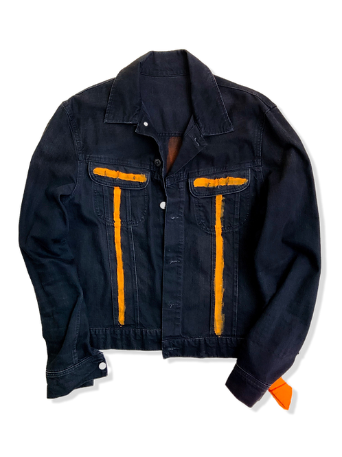 Rager Denim Jacket