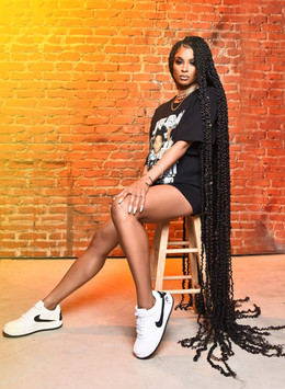 Ciara | Fault Magazine