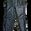 Thumbnail: Boho Leather Fringe Pants