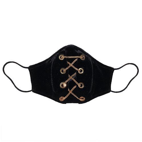 Entanglement$ Face Mask